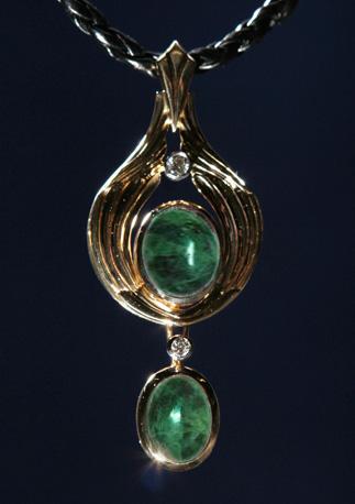 alexandrite jewelry