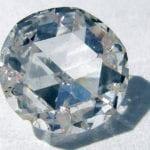 synthetic diamonds - CVD