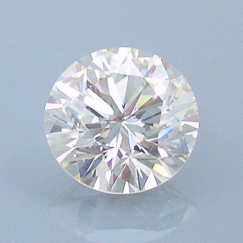 clarity grading diamonds - brilliant round cut SI1