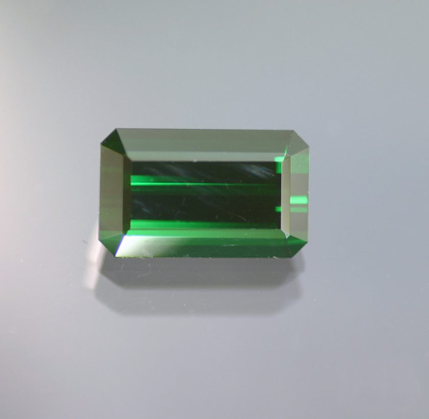 chrome tourmaline - Tanzania