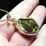 jewelry settings - pendant