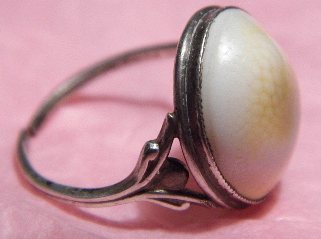 Victorian operculum ring