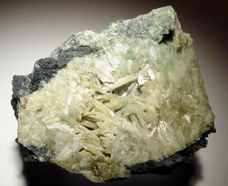 Jadeite Crystals - California