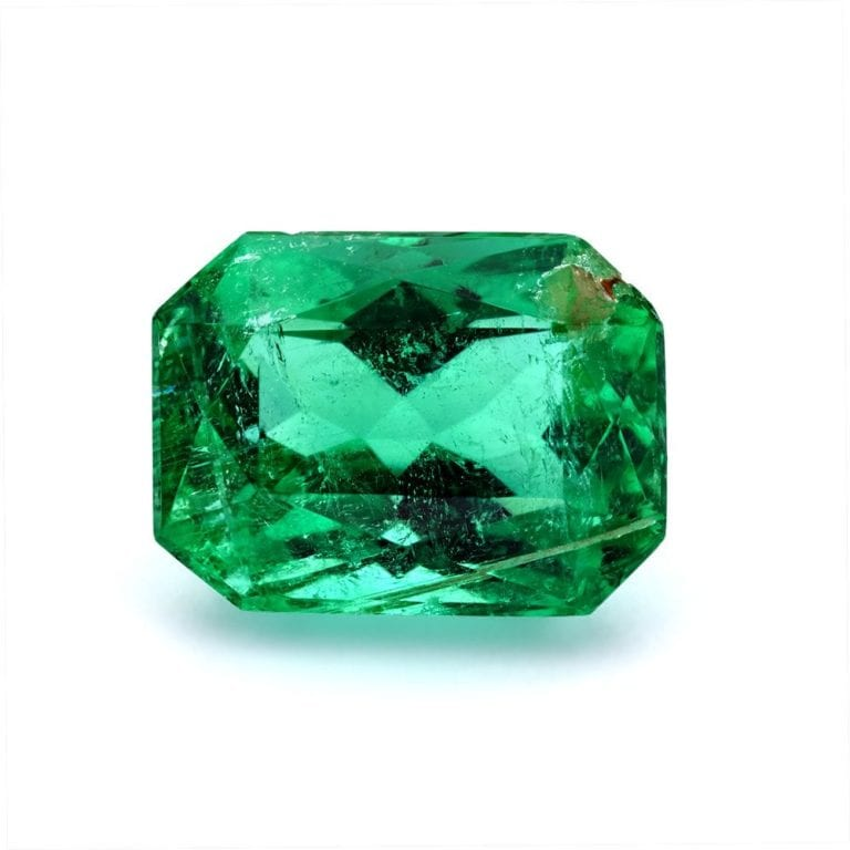 Is a Lab-Created Emerald a Real Emerald? - International Gem