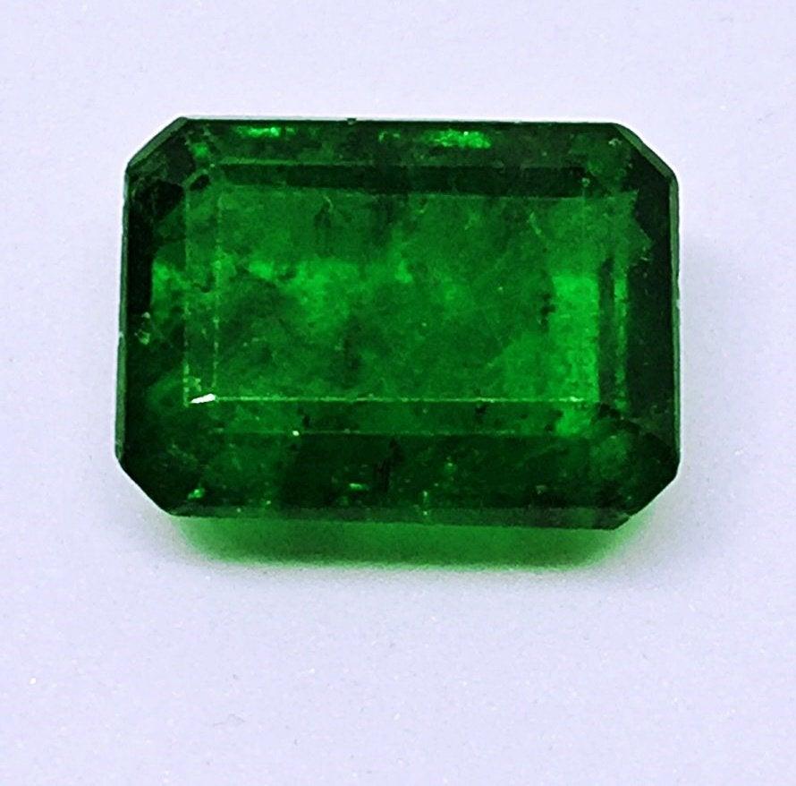 emerald - Ethiopia