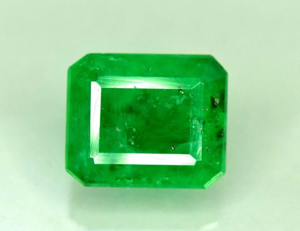emerald - Swat, Pakistan