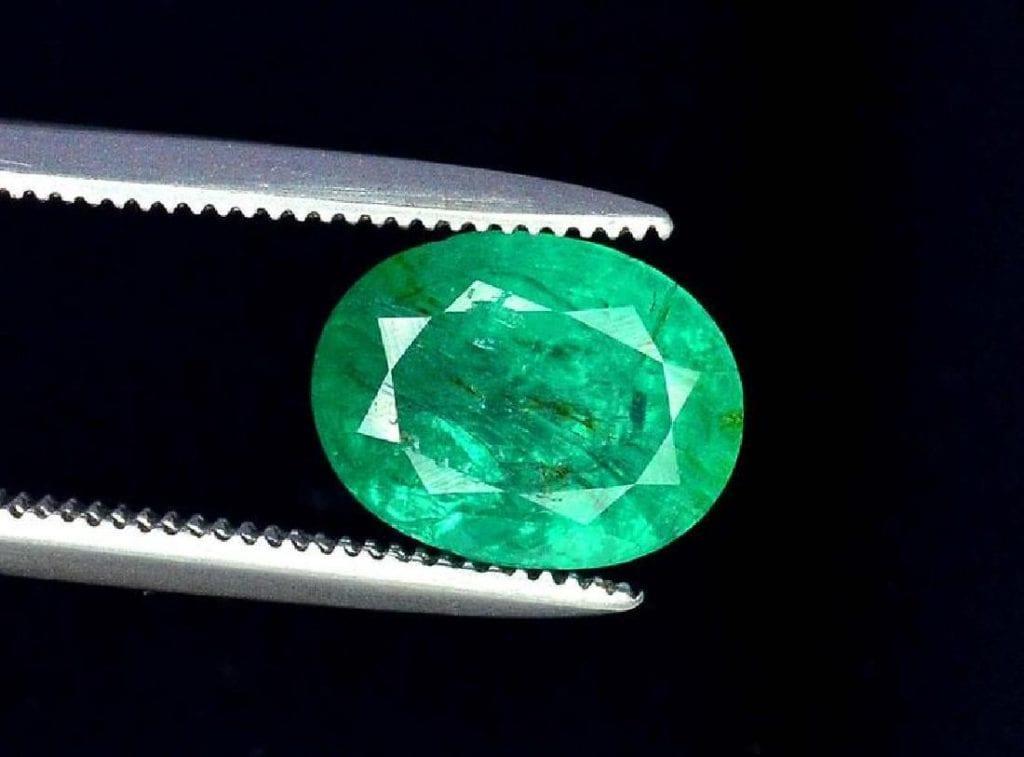 emerald - Zambia