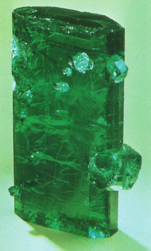 Emerald Value, Price, and Jewelry Information