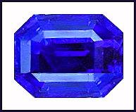 Kasmir Sapphire