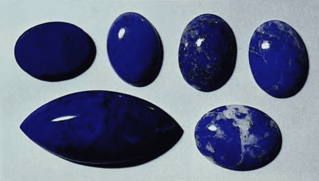 Lapis Lazuli Value Price And Jewelry Information
