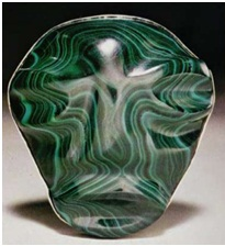Malachite Jewelry and Gemstone Information
