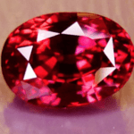 Oval Ruby - gem identification