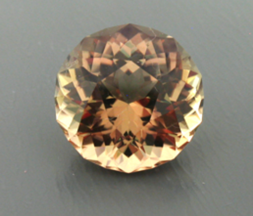 Portuguese Round Diaspore - Gem cutting terms