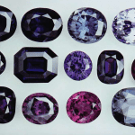 Spinel Gemstones - Sri Lanka