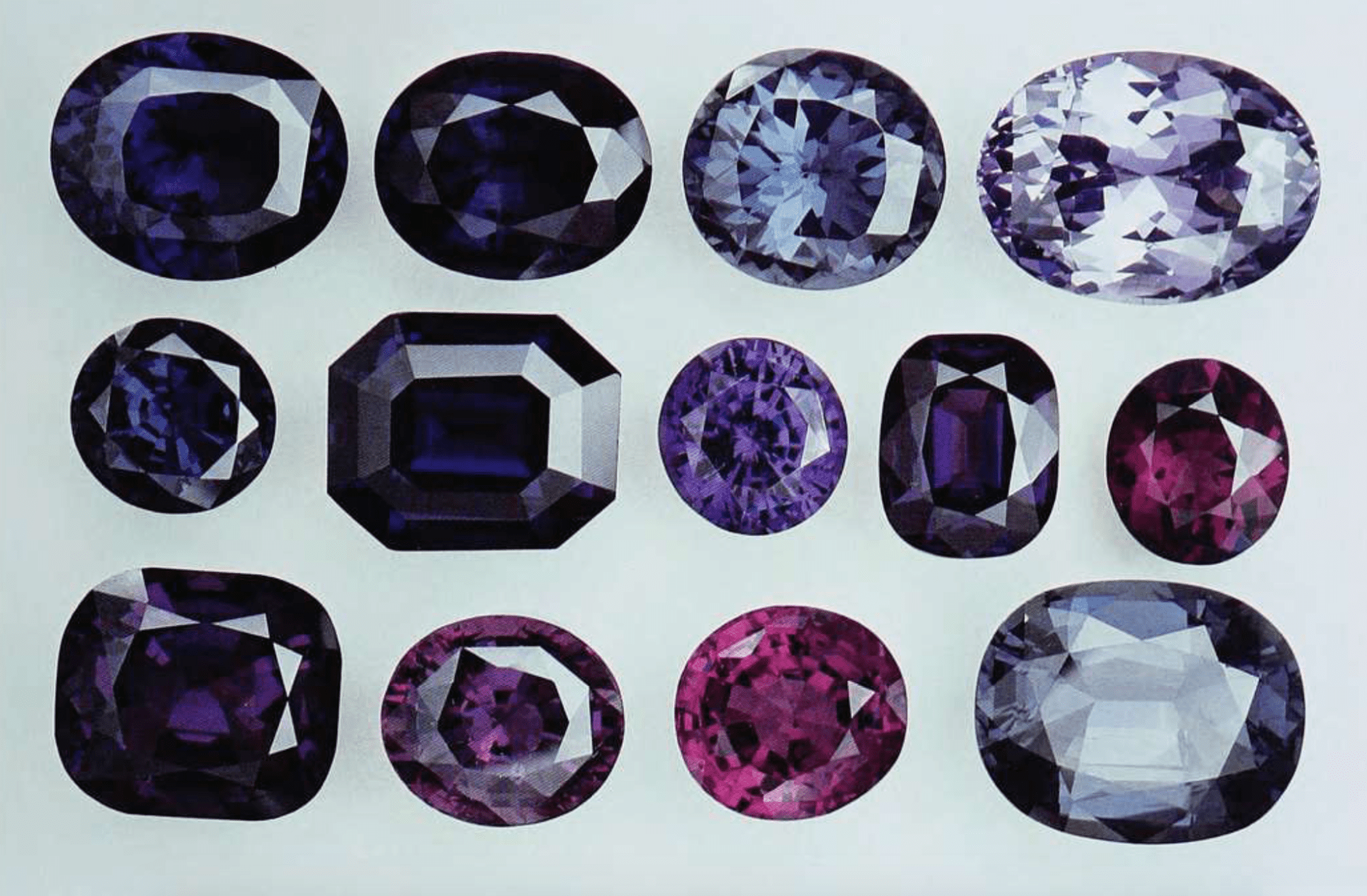 Spinel Value, Price, and Jewelry Information