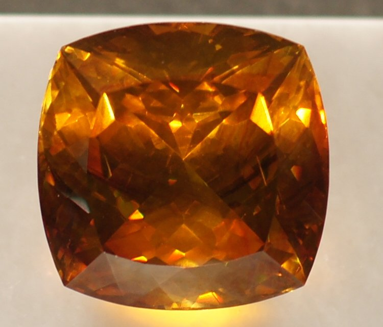 Star of Asturias - sphalerite