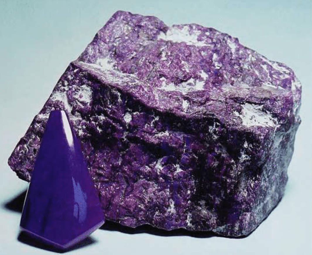 Sugilite Value, Price, and Jewelry Information