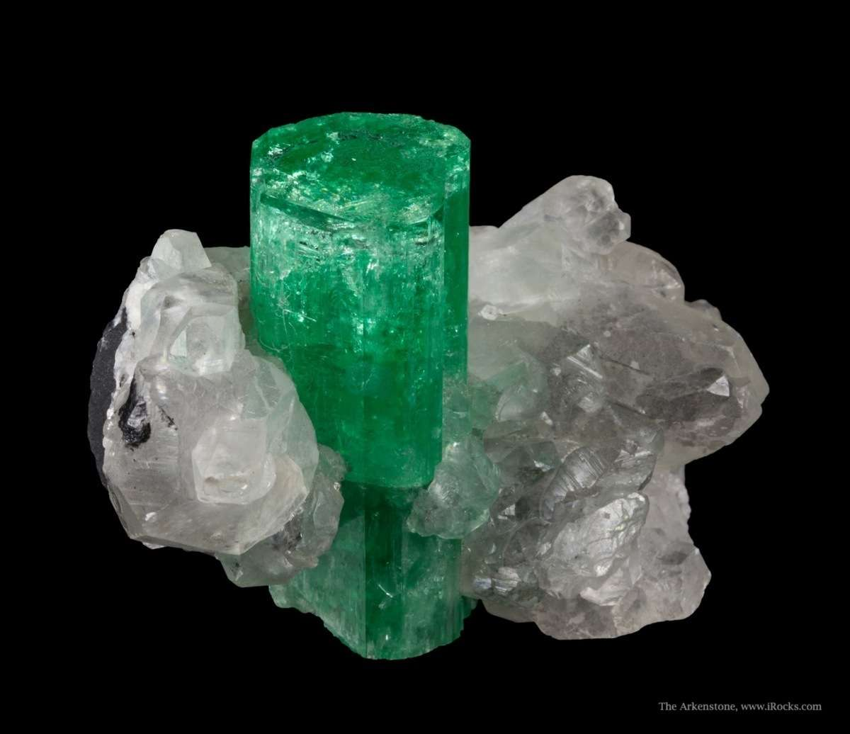 Jewelry Emerald Stones Various Types And Treatments