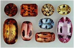 Topaz Jewelry and Gemstone Information