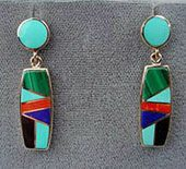 Example of Gemstone Inlay