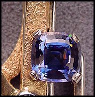 benitoite jewelry