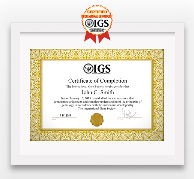 Certification Course Modules