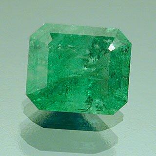 emerald - gem grading