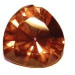 faceting mistakes - tourmaline