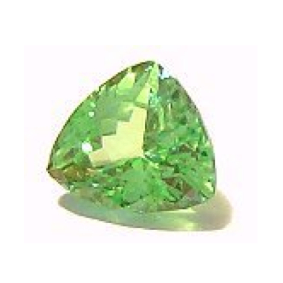 gem identification quiz - green gem