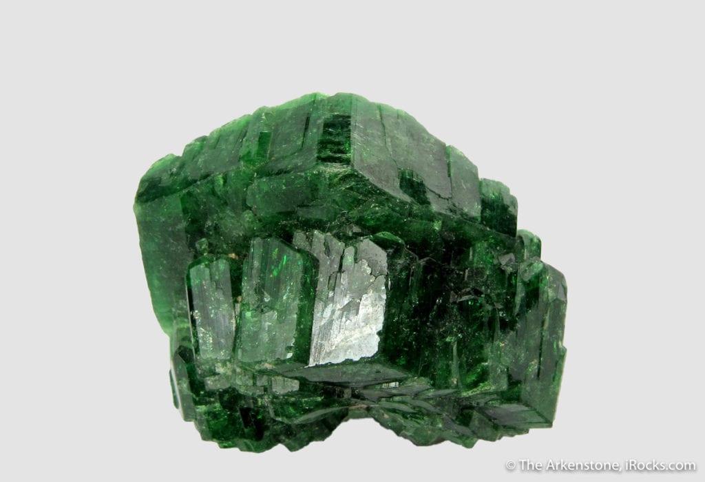 vanadiumdravite - Myanmar