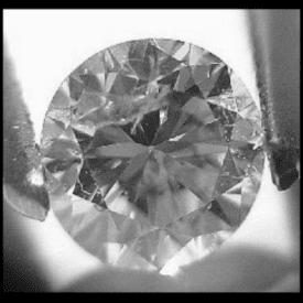modern diamond cut grading - cut diamond