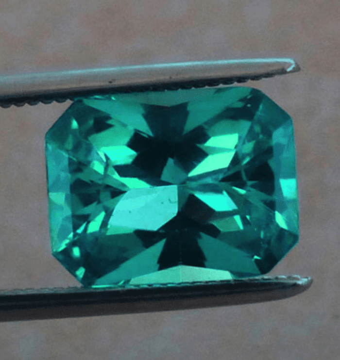 semiprecious gems emeralds identify gemstone precious not to stones how green are semi all sciencing pale