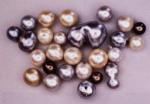 pearl - worldwide varieties