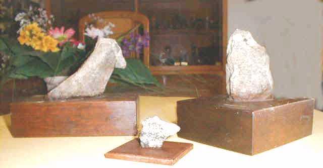 rock artistry - suiseki stones