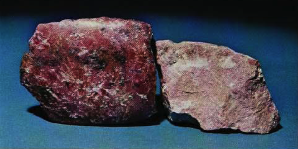thulite - Norway