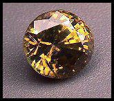 Zircon Jewelry and Gemstone Information
