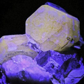 gemstone luminescence