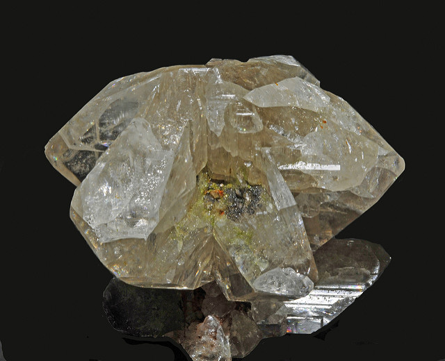 gemstone density - cerussite