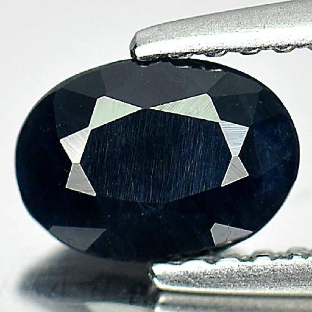 black sapphire - Australia