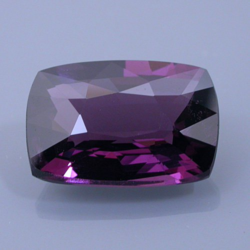 spinel 5 - before - repaired and recut gems