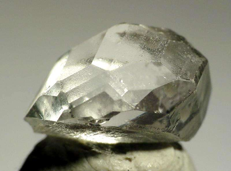 phenakite crystal - Brazil