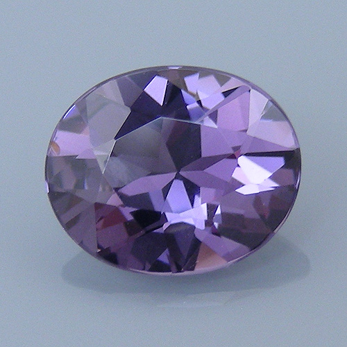 spinel 52 after - repaired and recut gems