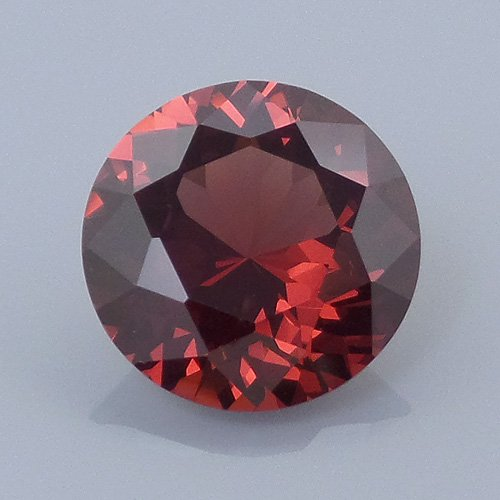 spinel 56 after - repaired and recut gems
