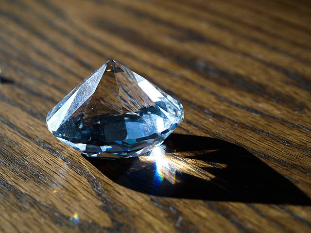 diamond myths - synthetic diamond