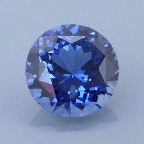 sapphire 74 after - repaired and recut gems