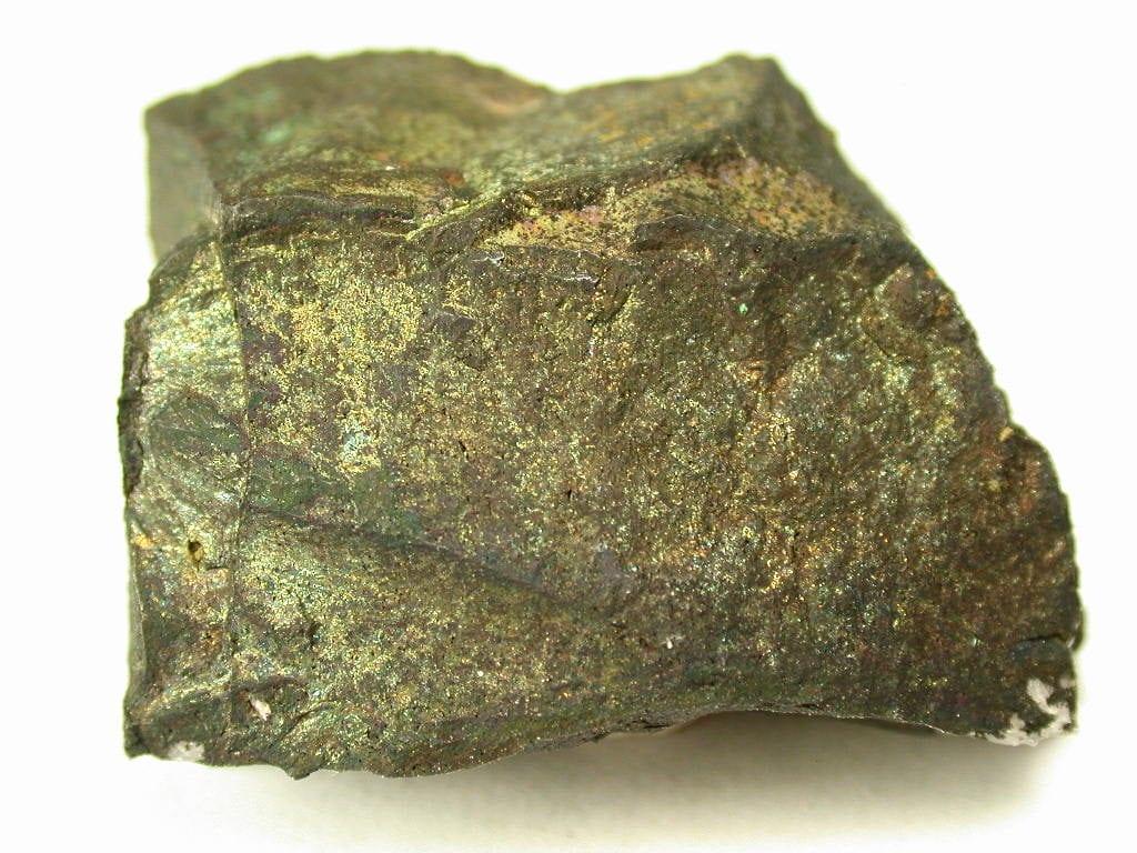 tarnished algodonite