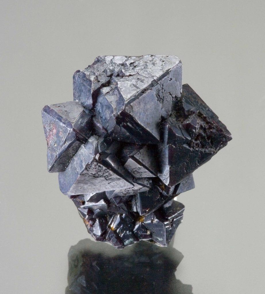 cuprite crystals - Cuba