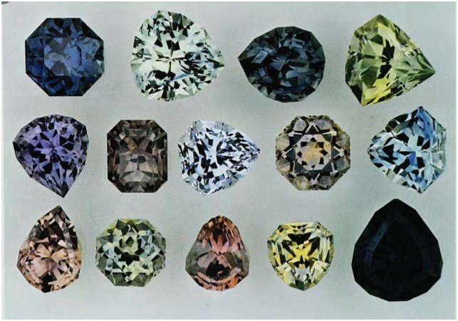 Corundum Value Price And Jewelry Information