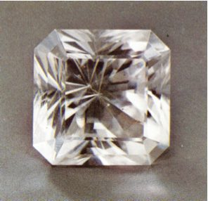 Faceted Dolomite - Spain