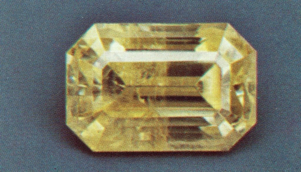 faceted mimetite